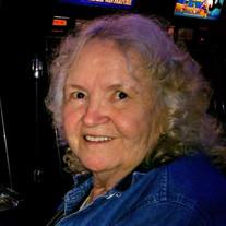 Margaret Melvina Crover