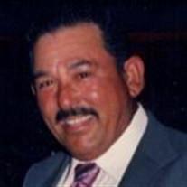 Jose Ysaac Garza
