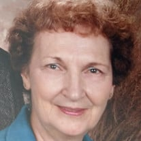 Shirley  Ann Lawrence