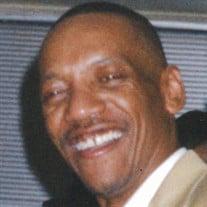 Mr. Donald Wayne Sillman