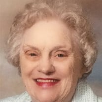 Mrs. Barbara Ann Austin