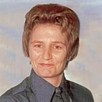 Bonnie Gail High Everett