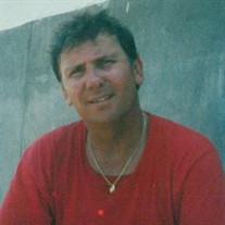 Danny Keith Coleman