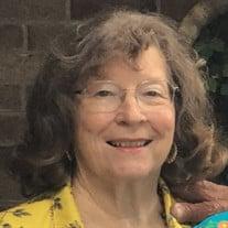 Mary Lynn Taylor