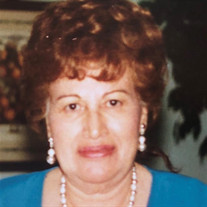 Ignacia C. Hart