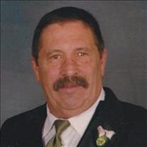 Tony Soares, Jr.