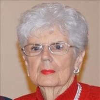 Faye Stout