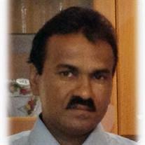 Bisham Kissoon