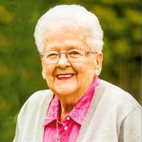 Dr. Ida Mae Adolphson