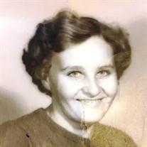 June  Rose Billett