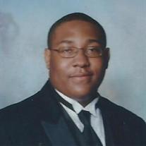 Michael J Davis, Jr.