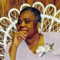 Mrs. Velma R. Williams