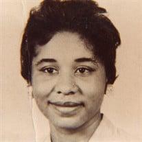 Hazel F. Robinson