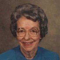 Mrs.  Evelyn Burke Davis