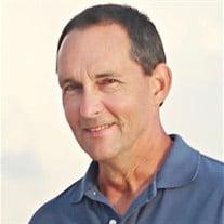 G. Peter  Brown