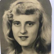 Ms. Helga Ruth Stenzel Ferrer