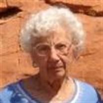 Helen P. Bennett