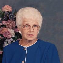 Mary Jane Kolb