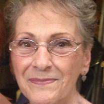 Rose Marie Serdar