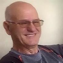 Roy Hughie Smitna