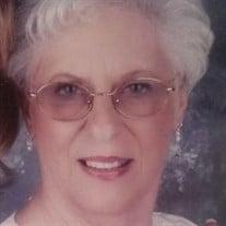 Ruth Delores Dunn (Lintner)