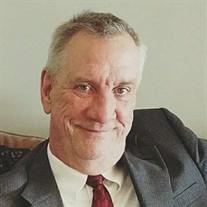 Roger W. Wayt
