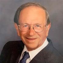 Stephen Ronald Sedlacko