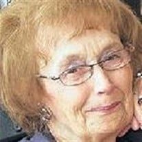Patricia V. Leonard