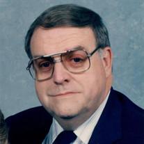 James  Allen Wyatt Jr.