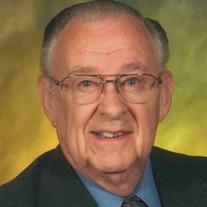 Merrill D. Vornkahl