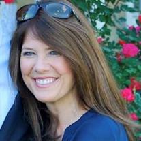 Sheryl Mitchell Sampson