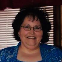 Janet Crounse