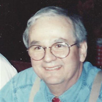 William B. Hess