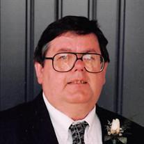 Jim P. Spiker