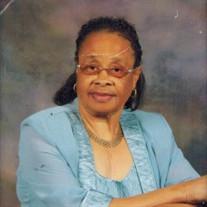 Ms. Ida P. Wyrick