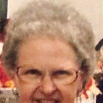 Margaret Louise Husband