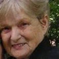 "Helen D. Waszil ""Grandma"""