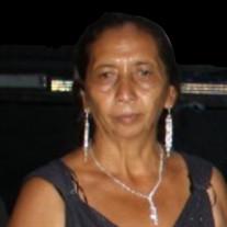 Enedina Varona Garcia