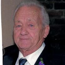 """Roy Joseph """"Six"""" Hebert Sr."""
