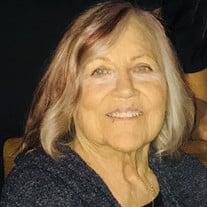 Suzanne Elizabeth Coleman