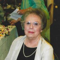 Mrs. Elinor Sansom Holwadel