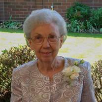 Juanita Lucille Graham