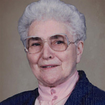 Joan Kathleen Hannah Kilfoyle