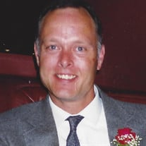 Donald Irwin