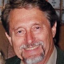 Martin Hoxworth