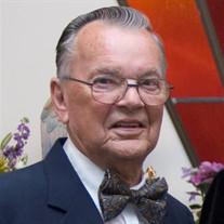 William Gottlieb Kromer