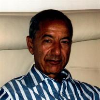 Salah Bouzaara