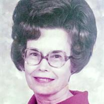 Dorothy Mae Garvin