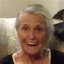 Beverly Irene Fisher Elmer