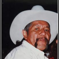 Ruben C Ortiz
